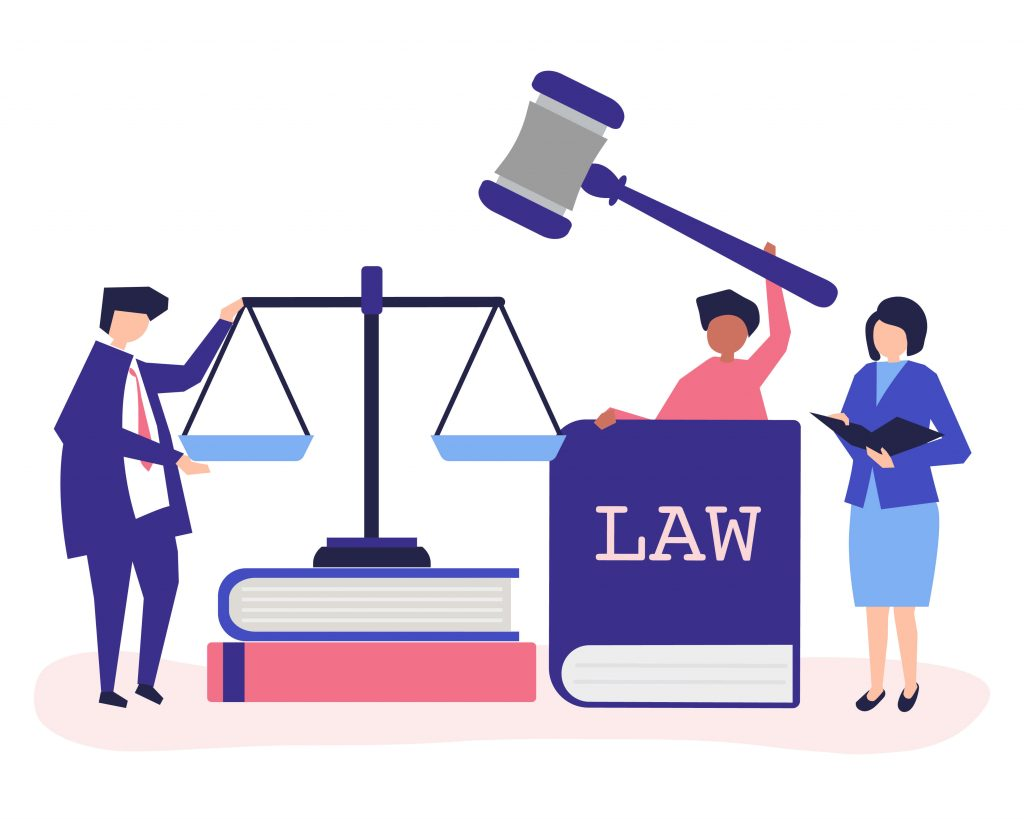 STOP - ADA Compliant Lawsuits